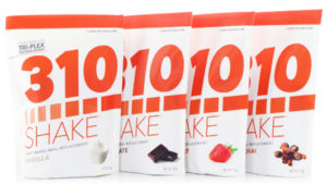 310 Shakes are some of our top-rated vegan protein shakes.