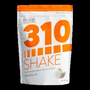310 Vanilla Shake