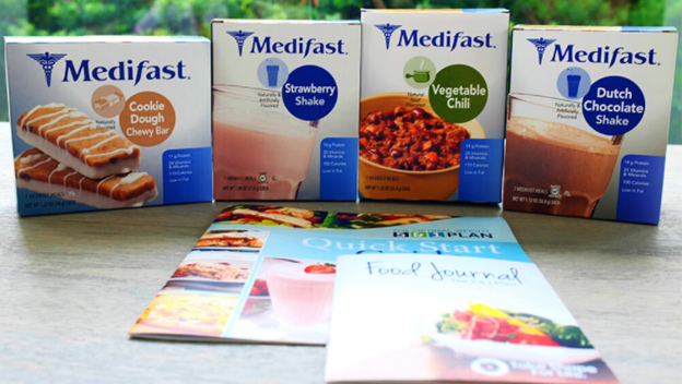 Medifast Shakes Review   DietShakeReviews