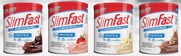 Slimfast Products