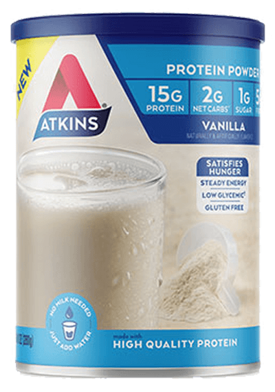 Atkins Shake Dietshake Reviews