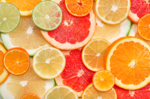 Some of the best vitamin C foods include citrus fruits.