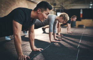 6 Ways to Do Perfect Pushups