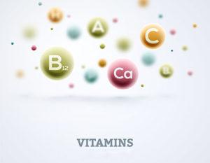 Vitamin Names