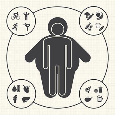 Metabolism Chart