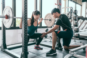 muscle and metabolism connection