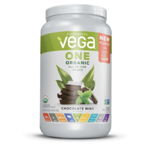 vega one is a healthy diet shake for women