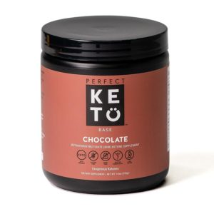 perfect keto is a healthy diet shake for women